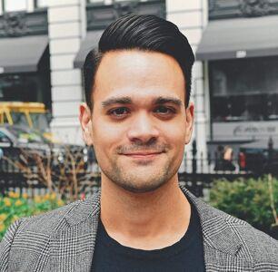 20 Queer Q's with Omar Torres