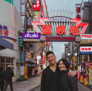 Here's how I found love & acceptance for my traditional Asian mother