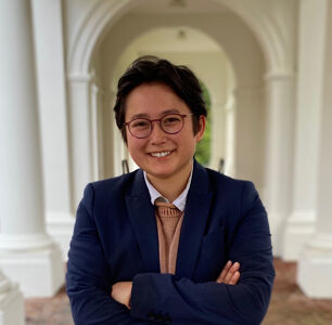 Meet Abel Liu, America's First Transgender Student Body President