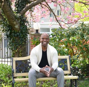 I'm a Gay Black New Yorker. How Did I End Up Loving Suburbia?