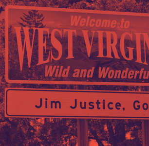 "West Virginia Governor Thinks Banning Trans Girls from Sports is the ""Right Thing to Do"""