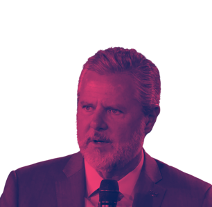 Did Jerry Falwell Jr. Just Crash a College Party?