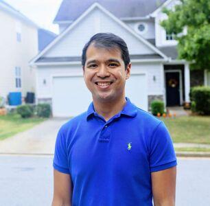 Georgia lawmaker Marvin Lim Wants a Better Future