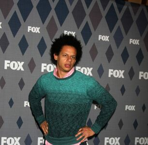 Eric Andre Just Got Racially Profiled by Atlanta Police
