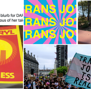 Things That Gave Us Trans Joy This Week