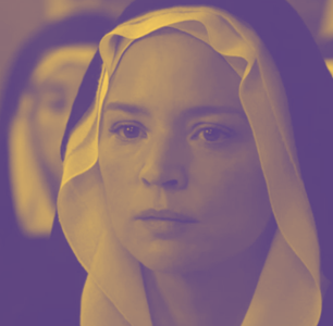 """The """"Benedetta"""" Trailer is the Lesbian Nun Content We Need Right Now"""