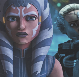 Did Stars Wars Just (Quietly) Debut Its First Trans Character?