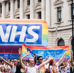 NHS Launches New Trans Healthcare Pilot Program
