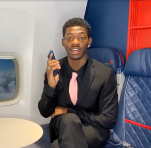 """Lil Nas X Calls Coming Out """"One of the Scariest Moments"""" of His Life"""