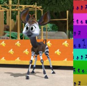 """""""Madagascar: A Little Wild"""" Introduces Nonbinary Character in Heart-Warming Pride Episode"""
