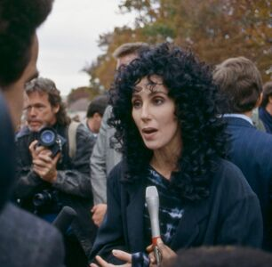 Here's What to Expect From the Cher Biopic…