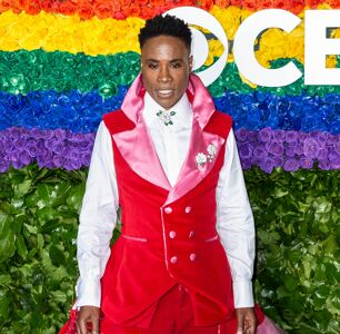 Billy Porter Just Disclosed His HIV-Positive Status