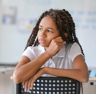 Black, Queer Students 50% More Likely to Feel Unsafe at School, Study Shows