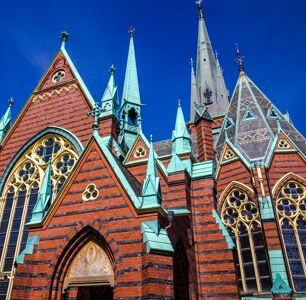 The Church of Sweden Comes Out as a Trans Ally
