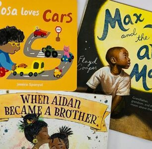 OurShelves is Helping Parents Find Diverse, Queer Books for Kids