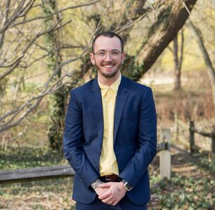 Trans Erie County Executive candidate Tyler Titus is ready to make history