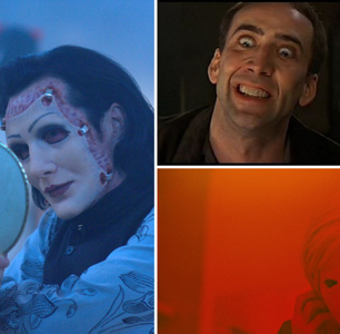Four Body-Horrific Films to Watch While Recovering From FFS