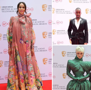 And the Gayest BAFTA Look Goes To….