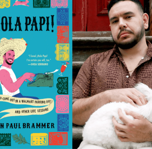 JP Brammer's ¡HOLA PAPI! is the Queer Advice Handbook We Need Right Now.