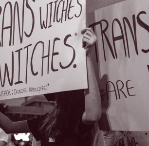 Here's Why Your Trans Friends are Tired of Your Hogwarts House