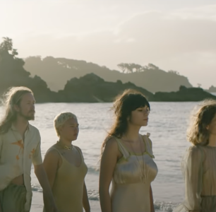 """Lorde's """"Solar Power"""" Video is Serving Midsommar Realness"""