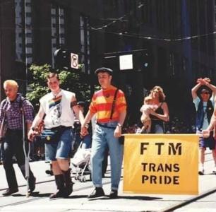 What Gave Us Trans Joy This Week?