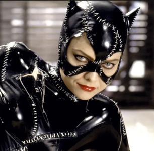 Batman Won't Go Down on Catwoman, Apparently