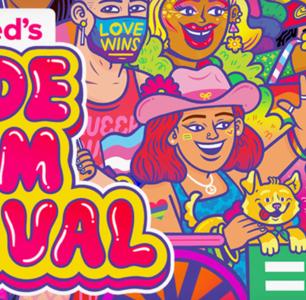 Buzzfeed Has a Pride Film Festival Now?