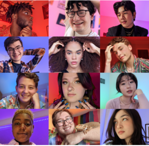 20 Queer People Under 20 Who are Changing the World