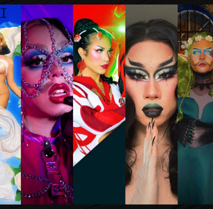 Trans Artists Are The Past, Present and Future of Drag
