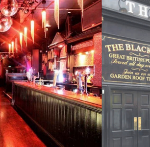 The Black Cap, One of London's Oldest Gay Bars, Could Get a Second Act