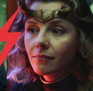 Fan Theory: Sylvie (Lady Loki) is Trans