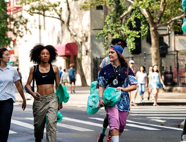 """""""Betty"""" Shows the Joy of Being Queer, Young, and Skateboarding in the City"""