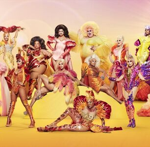 The INTO RuView: All Stars 6 Episodes 1 & 2