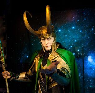 Loki Has Always Been Fluid. Deal With It.
