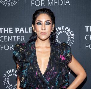 Stephanie Beatriz Can't Wait to Take Her Baby to Pride 2022