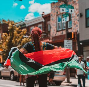 Here's Where to Celebrate Juneteenth This Year