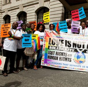 Ugandan Health Centers Are Promoting Conversion Therapy
