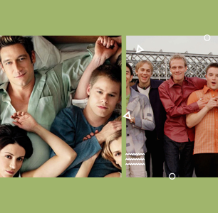 Can I Dream of a 'Queer As Folk' Reimagining That Keeps Community in Mind?