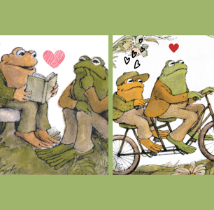 @FrogandToadbot is All About Gay Melancholy