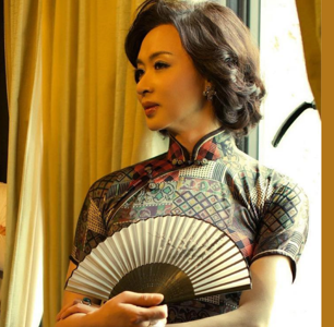 """Trans Ballerina and """"Chinese Oprah"""" Jin Xing is Forever Changing the Game"""