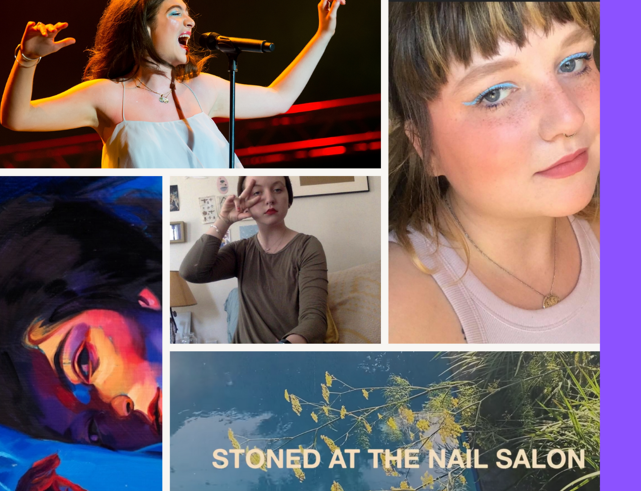 """Lorde's """"Stoned at the Nail Salon"""" is the Unexpected Recovery Anthem I Needed"""