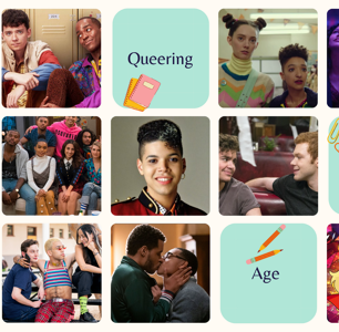 Coming of Age TV is Queerer Than Ever