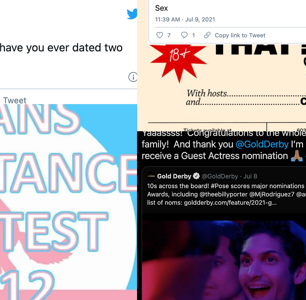 What's Giving Us Trans Joy This Week?