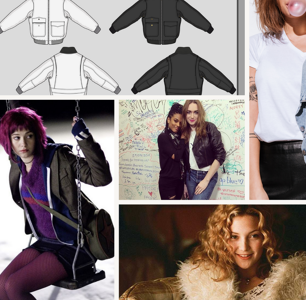 Introducing: Coat Check, a Series About Trans Women and Their Jackets