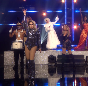 """The INTO RuView: All Stars 6 Episode 4 """"Halftime Headliners"""""""