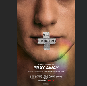 """The First Trailer for """"Pray Away"""" is Here and It's Pure Trauma"""