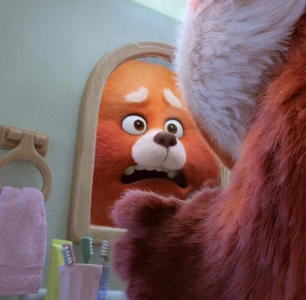 """Is Pixar's """"Turning Red"""" Another Queer Allegory?"""