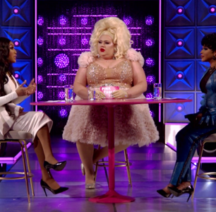 """The INTO RuView: All Stars 6 Episode 5 """"Pink Table Talk"""""""