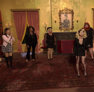 """The INTO RuView: All Stars 6 Episode 6 """"Rumerican Horror Story: Coven Girls"""""""